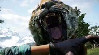 Far Cry 4 - Nvidia Trailer