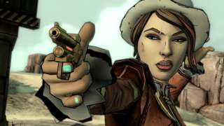 Tales from the Borderlands - World Premiere Trailer