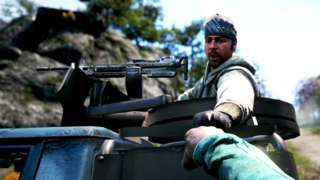 Far Cry 4 - Season Pass Trailer