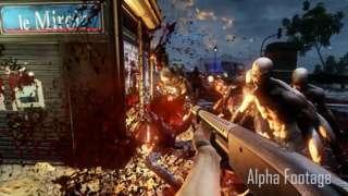 Killing Floor 2 - Developer Diary: The Gore Part 2
