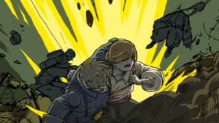 Valiant Hearts: The Great War - Android Launch Trailer