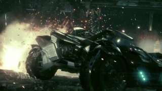 Batman: Arkham Knight - Ace Chemicals Infiltration Trailer: Part 2
