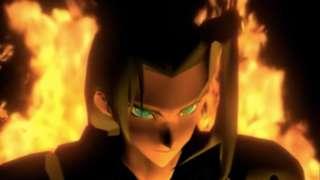 Final Fantasy VII - PlayStation 4 Trailer