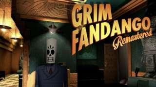 Grim Fandango Remastered - PlayStation Experience Trailer
