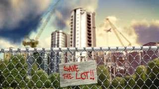 Cities: Skylines -