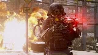 Call of Duty: Advanced Warfare - Havoc DLC Early Weapon Access Trailer