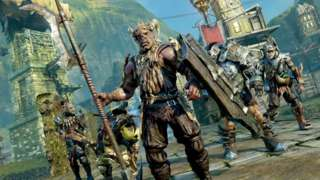 Middle-earth: Shadow of Mordor - Lord of the Hunt DLC Trailer