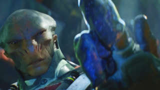 Exclusive: Check Out Grey Goo's Epic Launch Trailer