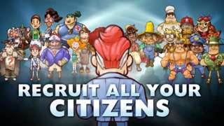 Citizens of Earth - Launch Trailer