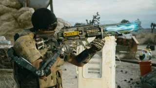 Call of Duty: Advanced Warfare - Randall Higgins: Kill Cameraman