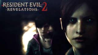 Resident Evil: Revelations 2 - Launch Trailer