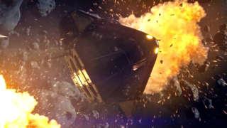 Elite: Dangerous - GDC 2015 Trailer