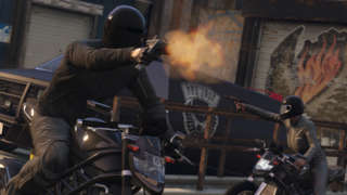 Grand Theft Auto Online Heists - Teamwork Essential