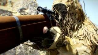 Sniper Elite III: Ultimate Edition - Launch Trailer