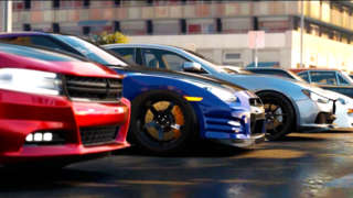 Forza Horizon 2 - Behind the Scenes: Furious 7