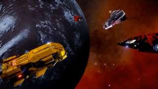 Elite: Dangerous - Wings Trailer