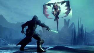 Dragon Age: Inquisition - Jaws of Hakkon Trailer