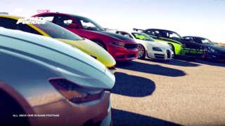 Forza Horizon 2 Presents Fast & Furious - Launch Trailer