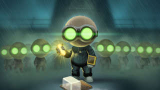 Stealth Inc 2: A Game of Clones - Announcement Trailer