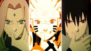 Naruto Shippuden: Ultimate Ninja Storm 4 - Ten Tails Trailer