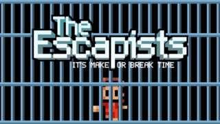 The Escapists - PS4 Trailer