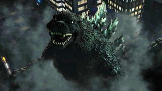 Godzilla - Official Trailer