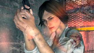 The Evil Within - The Consequence Launch Trailer