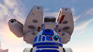 Disney Infinity 3.0 Edition - Announcement Trailer