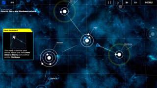 SPACECOM - iOS Launch Trailer