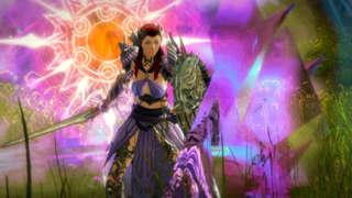 Guild Wars 2: Heart of Thorns - The Chronomancer Trailer