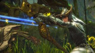 Guild Wars 2: Heart of Thorns - The Dragonhunter Trailer