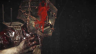 The Evil Within: The Executioner - Teaser Trailer