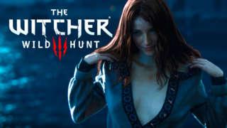 The Witcher III: Wild Hunt -