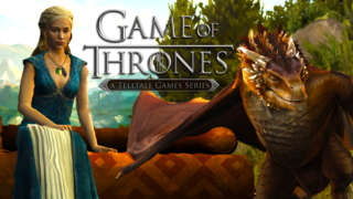 Game of Thrones: A Telltale Games Series - Sons of Winter Trailer