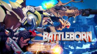 Battleborn -
