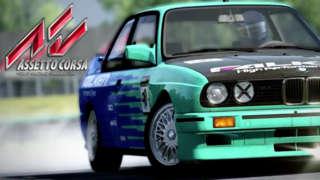 Assetto Corsa - Console Announce Trailer