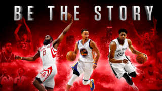NBA 2K16 - Story is Everything