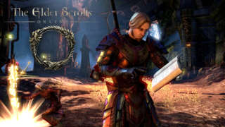 The Elder Scrolls Online: Tamriel Unlimited - Four Friends