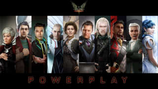 Elite: Dangerous - Powerplay Launch Trailer
