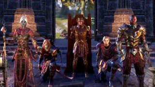 The Elder Scrolls Online: Tamriel Unlimited - A Hero's Journey
