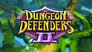Dungeon Defenders II - PlayStation 4 E3 2015 Trailer