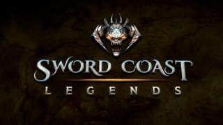 Sword Coast Legends - E3 2015 Trailer