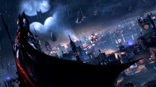 Batman: Arkham Knight - Launch Trailer