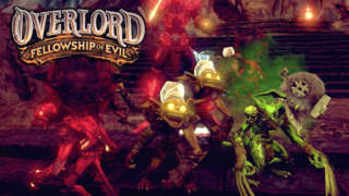 Overlord: Fellowship of Evil - Know Your Minions Trailer
