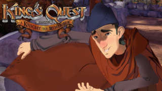 King's Quest: A Knight to Remember - Launch Trailer
