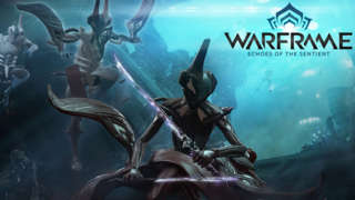 Warframe - Echoes of the Sentient Highlights