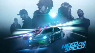 Need for Speed - Official Gamescom 2015 Trailer