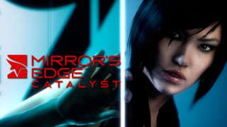 Mirror's Edge Catalyst Gameplay Trailer - Gamescom 2015