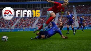 FIFA 16 New Season Trailer - Gamescom 2015