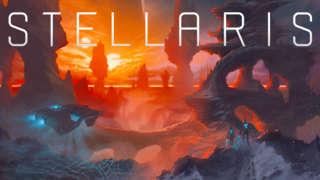 Stellaris Announcement Trailer - Gamescom 2015